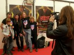 Interview pour la Hellfest TV.