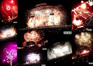 Un montage des magnifiques photos d'Insane Motion.