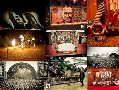Nous espérons tous que la magie et l'atmosphère de l'édition 2012 seront toujours aussi séduisantes..