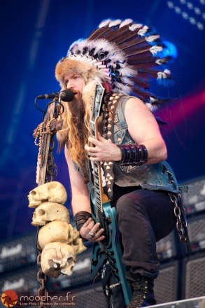 Black Label Society: The Zakk Wilde band!