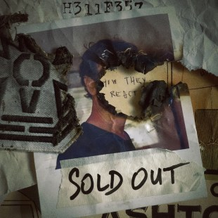 HELLFEST SOLD OUT
