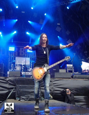 ALTER BRIDGE : Myles Kennedy!