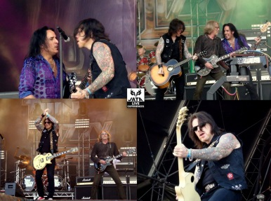 THIN LIZZY 2012 by JATA
