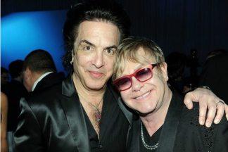 Paul & Elton