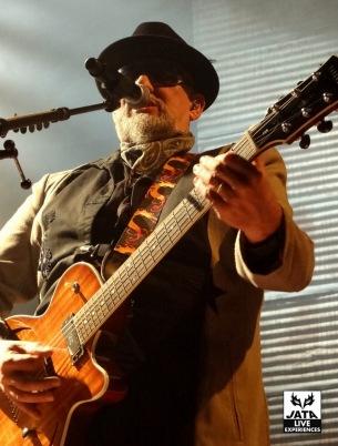 Qui a dit que le blues rock à la française n'avait pas son charme?