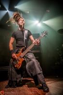 Johan van Stratum, bassiste tentaculaire impliqué!