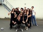 HELLFEST 2012 JEUDI 14 JUIN - AMBIANCE + JATA TEAM & FRIENDS - (2)