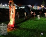 HELLFEST 2012 VENDREDI 15 JUIN - AMBIANCE + JATA TEAM & FRIENDS - (83)