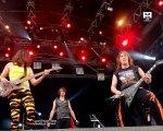 ALPHA TIGER + AMBIANCE DU CONCERT -HELLFEST 2012 VENDREDI 15 JUIN  - (3)