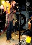 BARONESS live in Toulouse, La dynamo 23 juillet 2012 (14)