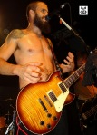BARONESS live in Toulouse, La dynamo 23 juillet 2012 (25)