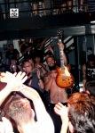 BARONESS live in Toulouse, La dynamo 23 juillet 2012 (33)