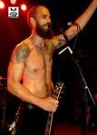 BARONESS live in Toulouse, La dynamo 23 juillet 2012 (34)