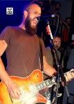 BARONESS live in Toulouse, La dynamo 23 juillet 2012 (5)