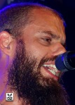 BARONESS live in Toulouse, La dynamo 23 juillet 2012 (7)