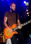 BARONESS live in Toulouse, La dynamo 23 juillet 2012 (9)
