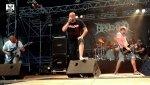 BENIGHTED + AMBIANCE DU CONCERT -HELLFEST 2012 VENDREDI 15 JUIN  - (14)