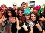 HELLFEST 2012 SAMEDI 16 JUIN - AMBIANCE + JATA TEAM & FRIENDS - (63)