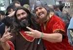 HELLFEST 2012 VENDREDI 15 JUIN - AMBIANCE + JATA TEAM & FRIENDS - (74)
