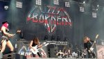 LIZZY BORDEN + AMBIANCE DU CONCERT & AFTER SHOW -HELLFEST 2012 VENDREDI 15 JUIN  - (31)