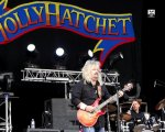 MOLLY HATCHET  -HELLFEST 2012 VENDREDI 15 JUIN  - (2)