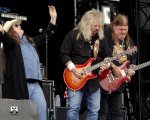 MOLLY HATCHET  -HELLFEST 2012 VENDREDI 15 JUIN  - (3)