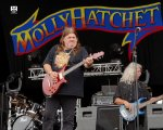 MOLLY HATCHET  -HELLFEST 2012 VENDREDI 15 JUIN  - (5)