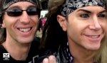 STEEL PANTHER - HELLFEST 2012 SAMEDI 16 JUIN  - (24)