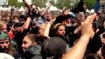 STEEL PANTHER - HELLFEST 2012 SAMEDI 16 JUIN  - (40)