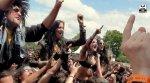 STEEL PANTHER - HELLFEST 2012 SAMEDI 16 JUIN  - (41)
