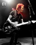 SUM 41 LIVE IN TOULOUSE LE BIKINI  16 JUILLET 2012 - PHOTOS JATA - (29)