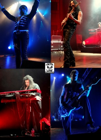 THERION version 2012