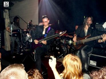 STEPHAN FORTE band...