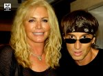 SHANNON TWEED & TITI - November 3rd 2012 -