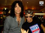TOMMY THAYER & TITI - November 3rd 2012 -