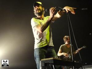 BAND OF HORSES Toulouse 9.7.2013 Pict JATA (11)