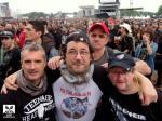 HELLFEST 2012 VENDREDI 21 JUIN – AMBIANCE + JATA TEAM & FRIENDS – (16)