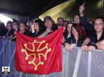 HELLFEST 2012 VENDREDI 21 JUIN – AMBIANCE + JATA TEAM & FRIENDS – (23)