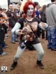 HELLFEST 2012 VENDREDI 21 JUIN – AMBIANCE + JATA TEAM & FRIENDS – (57)
