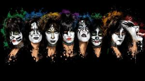 ALL KISS MAKE UP