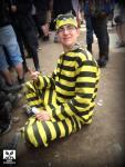 HELLFEST 2012 DIMANCHE 23 JUIN – AMBIANCE + JATA TEAM & FRIENDS – (44)