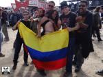 HELLFEST 2012 DIMANCHE 23 JUIN – AMBIANCE + JATA TEAM & FRIENDS – (85)