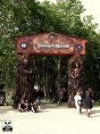 HELLFEST 2012 DIMANCHE 23 JUIN – AMBIANCE + JATA TEAM & FRIENDS – (95)