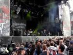 SYMPHONY X  - HELLFEST 2013 - DIMANCHE 23 JUIN - (18)