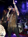 AMORPHIS live in Toulouse 19.11 (15)