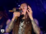 AMORPHIS live in Toulouse 19.11 (17)