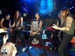 AMORPHIS live in Toulouse 19.11(22)