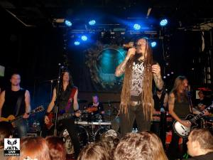 AMORPHIS live in Toulouse 19.11 (28)