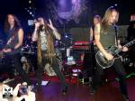 AMORPHIS live in Toulouse 19.11 (3)