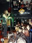 AMORPHIS live in Toulouse 19.11(33)